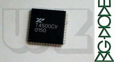 XRT4500CV Exar Multiprotocol Serial Network Interface IC