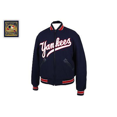 New York Yankees Jacket By Mitchell And Ness 1951 Model.