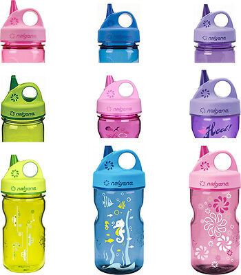 Nalgene Grip-n-Gulp Toddler Cup