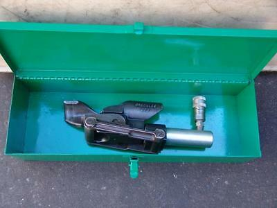 Greenlee 800 Hydraulic Cable Bender