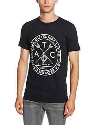 AGAINST THE CURRENT-WE ARE THE OUTSIDERS  Tshirt NEU