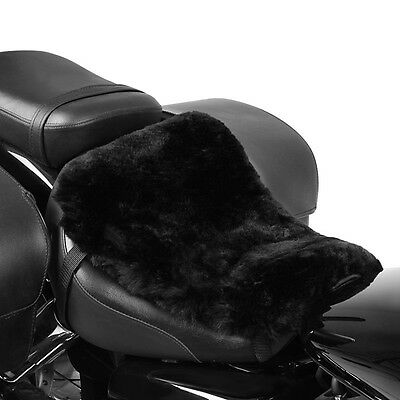 Seat Cushion Pad Kawasaki Versys 650 Sheepskin Cover