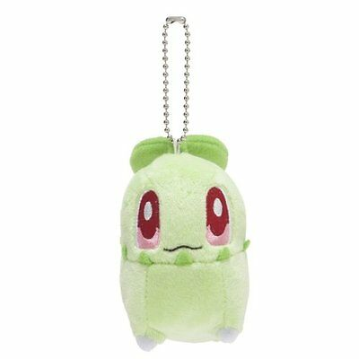 Pokemon Center Original mascot Pokemon Petit Chikorita