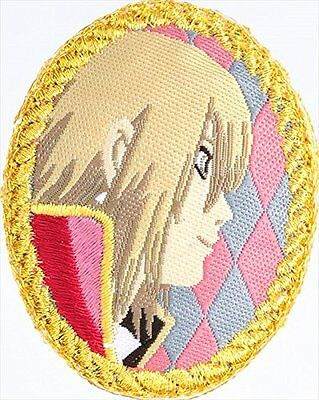 Studio Ghibli Howl's Moving Castle Howl Buromeo