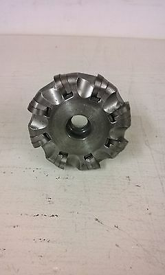 Hamilton Tooling 5'' Face Mill Cutter