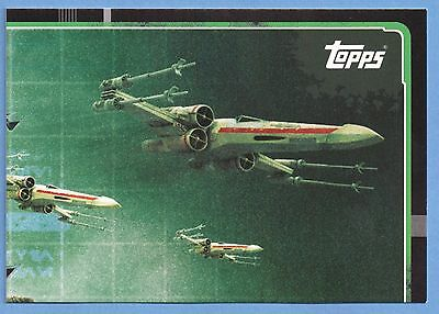Topps Star Wars Rogue One Karte Nr.113