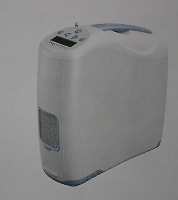 Inogen One G2 Oxygen Concentrator with Accessoires