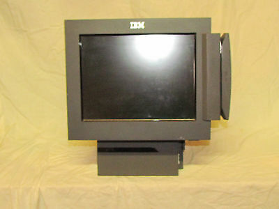 IBM 4840-544 Sure POS 500 AS IS/ FOR PARTS
