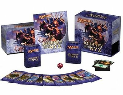 MTG - Journey into Nyx Fat Pack - ENGLISCH
