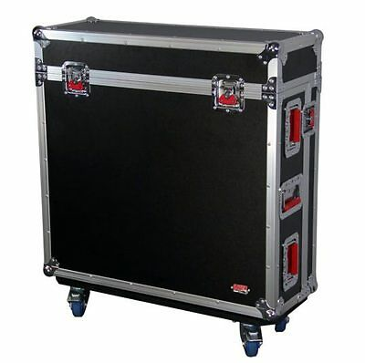Gator G-TOUR-SIEXP-24 ATA Wood Flight Case for Soundcraft Si-Expression 24-Ch