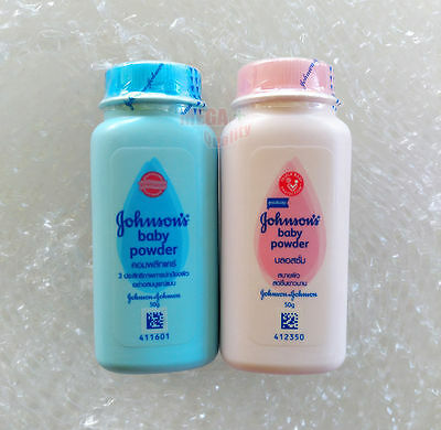 2 smell Johnson s Baby Kid Powder Soft Fresh Nice Smelling and Protection