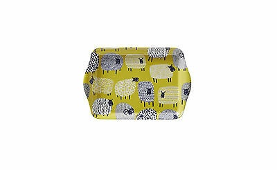 Dotty Sheep Small Scatter Tray by Ulster Weavers