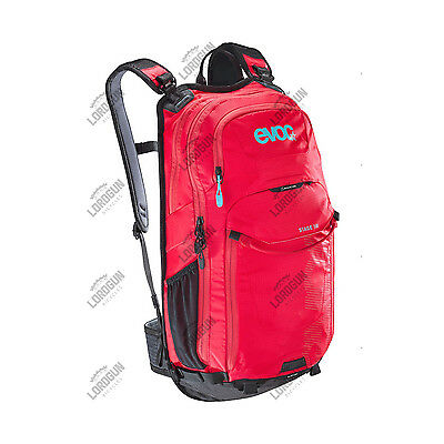 Zaino Evoc Stage 18L Backpack Mtb Downhill Enduro Offroad Outdoor