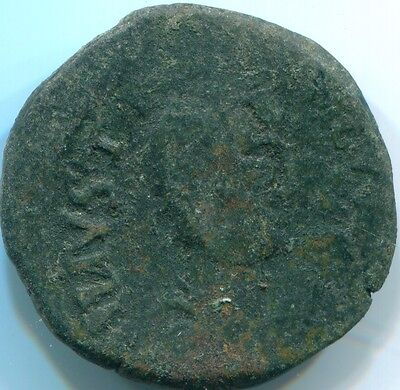 AUTHENTIC BYZANTINE EMPIRE  Æ Coin 12 g/27.83  mm ANC13562.16