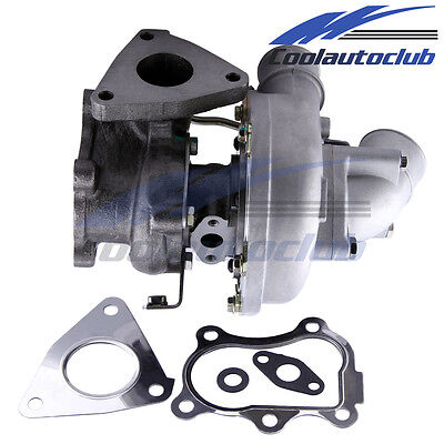New HT12-19 B/D Turbo Charger fit for NISSAN D22 Navara ZD30 3.0L 14411-9S000