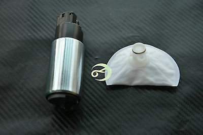 New Intank Fuel Pump Replacement For Yamaha YZF R1 02-13 04 06 07 08 09 10 12
