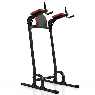 Chaise Romaine Mhu101 Marbosport Traction Dip Station Musculation Power Tower