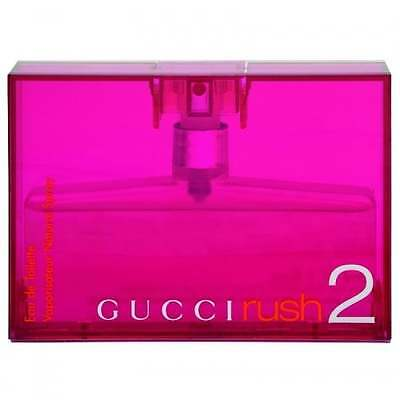 Gucci Rush 2 - 75ml Eau De Toilette Spray