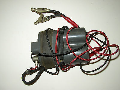 Bell System 81A, Battery Pack-Linemans Tone Generator Test Buzzer, With Leads