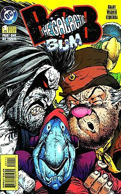 LOBO COMIC COLLECTION on 2 DVDs