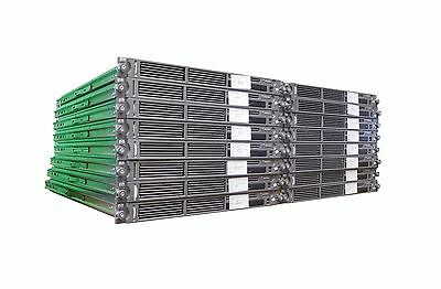 LOT of 24 x HP Proliant DL140 G3 1U Xeon 5110 1.6Ghz Rack Servers