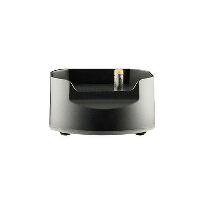 Arizer Solo Vaporizer By Arizer Charger Dock Stand Charger Charging Unit - Black
