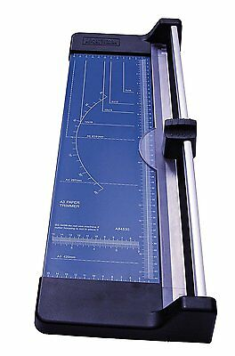 A3 Precision Trimmer Paper Card Trimmer Photo Cutter Arts Crafts Home Office