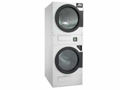 American AD-320 20 lb. Commercial Coin Operated Gas/Propane Dryers