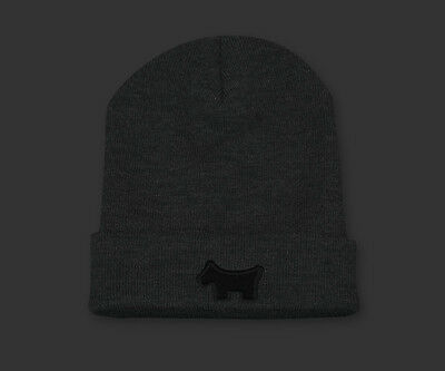 Scotty Cameron Knit Cap - Charcoal - Just Released!