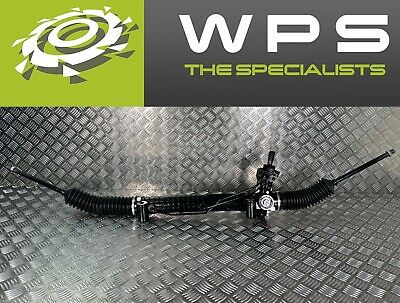 Ford Transit Mk7 2006-2014 Reconditioned Power Steering Rack 3 Year Warranty