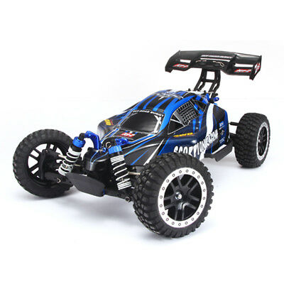 Esun® 1:8 Scale 4WD Ferngesteuertes Auto RC Offroad High Speed Buggy DustUp RTR