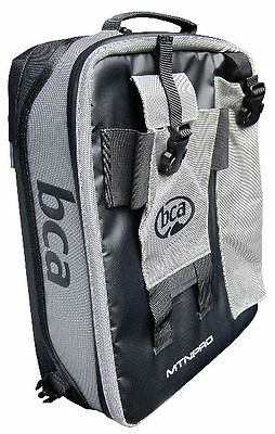 BCA MtnPro Tunnel Bag Snowmobile Storage Pack Mountain Mtn Pro Snowmobiling