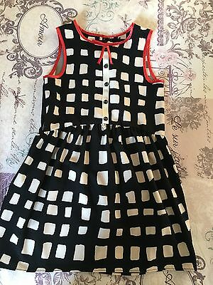 Girls Next Dress Age 7