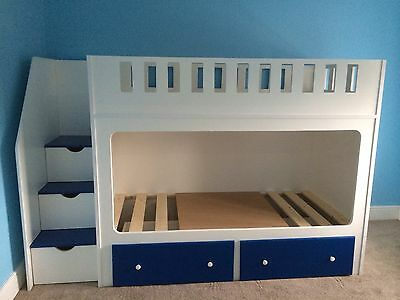 Bunk Bed Custom Made