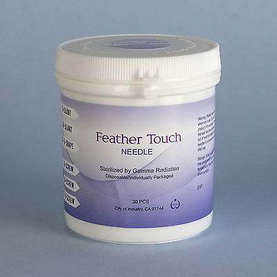 Biotouch Feather Touch Replacement Needles & Hand Tools