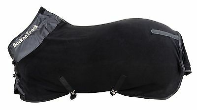 BACK ON TRACK Fleece Blanket Horse Equine Warm Therapy Back Shoulder Muscles 69""