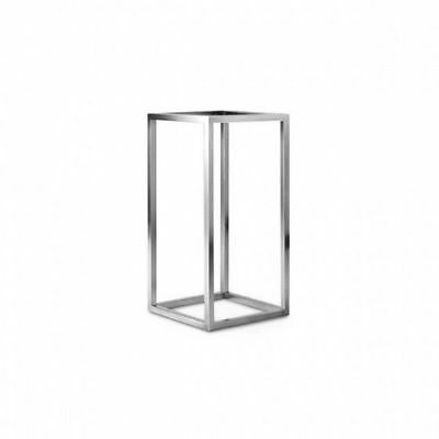 Riser / Stand / Holder, Pizza, Cake, Stainless Steel Display, Athena 120 x 240mm