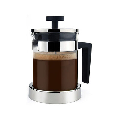 Coffee Plunger 500mL French Press Athena Gift Boxed Tea Leaf Maker Filter NEW