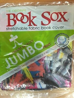Extreme Book Sox - Multiple Colors