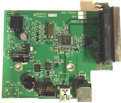 PCB Controller Board 4061-705014-103 Rev. AC for WD My Book