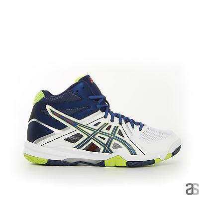 Asics Gel Task Mt Chaussures Volleyball B506Y 0142