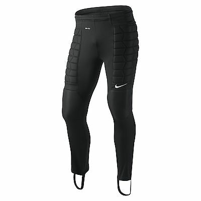 Goalie Nike Padded Football Pants Black Adult Sizes Save $12 On Rrp