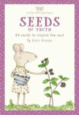 NEW Little Affirmations - Seeds of Truth