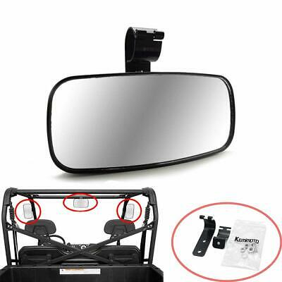 UTV Rear View Convex Mirror for Side by Side POLARIS RZR XP 1000 900 800 RZR