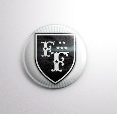FOO FIGHTERS -  Pinbacks Badge Button 25mm 1''