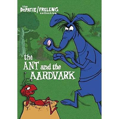 Ant and the Aardvark, The (17 Cartoons) New