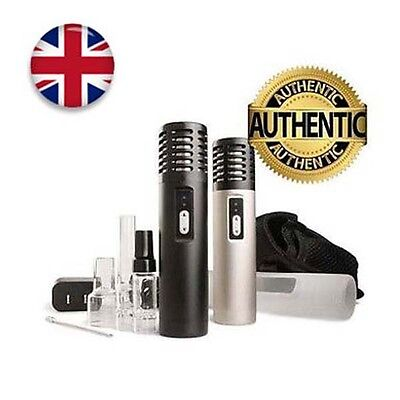 100% Authentic Arizer Air Portable Hand Held Full Kit Free Royal Mail Shipping
