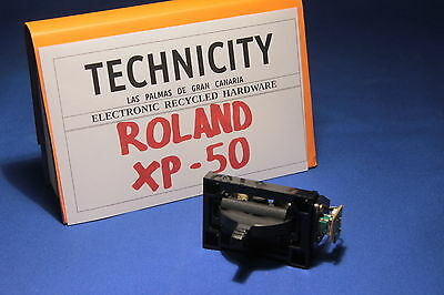 Roland Xp - 50 - Pitchbend Joystick - Controlador Joystick   - Original - Tested