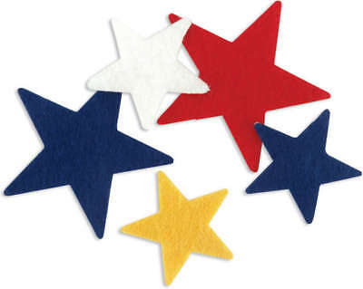 Feltables Shapes Stars 68/Pkg FSSIF-03