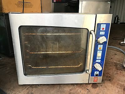 Falcon Electric Convection Oven/ backing oven. fully working
